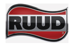 RUUD solar water heating