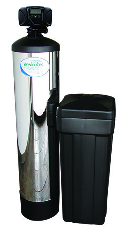 ET64H Water Softener