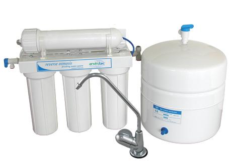 ET4000RO Reverse Osmosis System